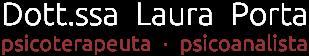 Dott.ssa Laura Porta - psicologo in Monza Brianza e Meda